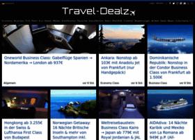 Travel-dealz.de thumbnail