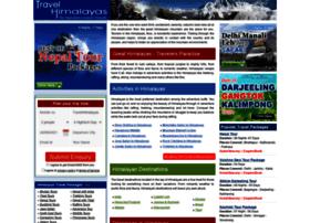 Travel-himalayas.com thumbnail