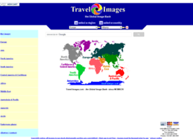Travel-images.com thumbnail