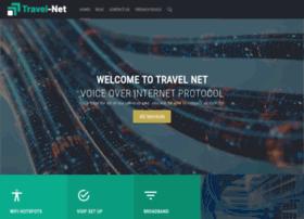 Travel-net.com thumbnail
