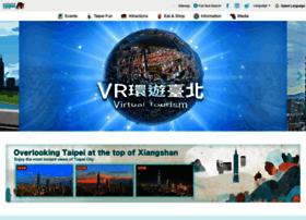 Travel.taipei thumbnail