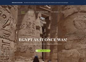 Travel2egypt.org thumbnail