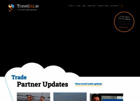 Travelbiz.ie thumbnail