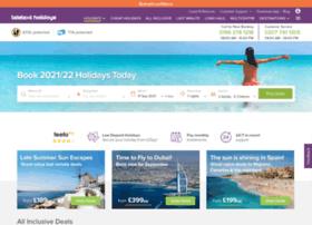 Travelclub.co.uk thumbnail
