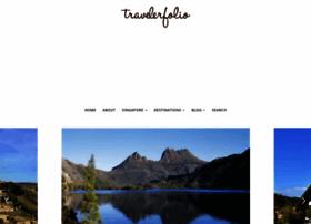 Travelerfolio.com thumbnail