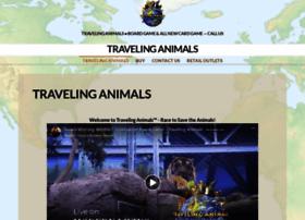 Traveling-animals.com thumbnail