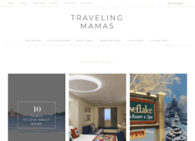 Travelingmamas.com thumbnail