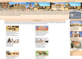 Travelinrajasthan.com thumbnail