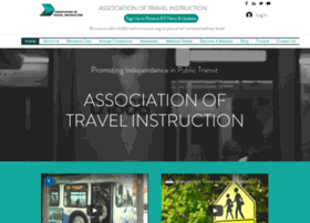 Travelinstruction.org thumbnail