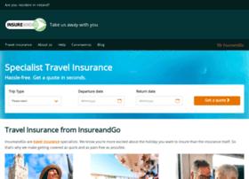 Travelinsurance.co.uk thumbnail