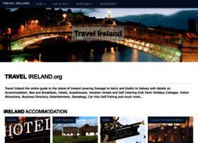 Travelireland.org thumbnail