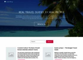 Travelista.club thumbnail