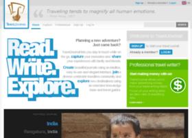 Traveljournal.com thumbnail