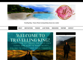 Travellingking.com thumbnail