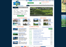 Travelmarg.in thumbnail