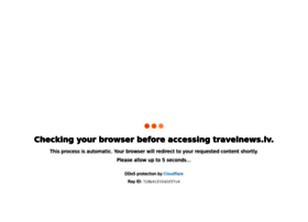Travelnews.lv thumbnail