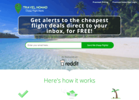 Travelnomad.co.uk thumbnail