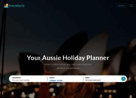Traveloris.com thumbnail