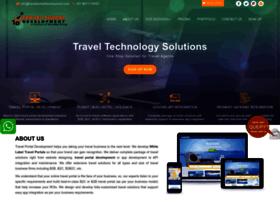 Travelportaldevelopment.com thumbnail