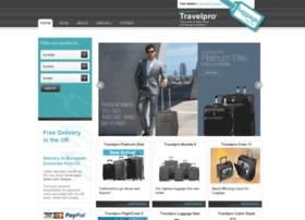 Travelpro.co.uk thumbnail