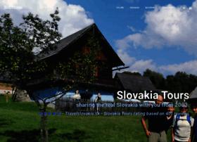 Travelslovakia.sk thumbnail