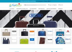 Travelsmarts.ca thumbnail