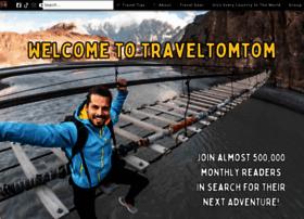 Traveltomtom.net thumbnail