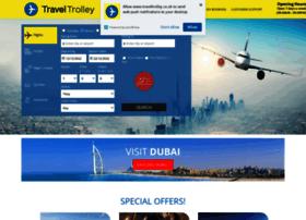 Traveltrolley.co.uk thumbnail