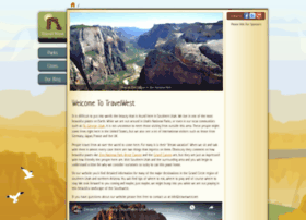 Travelwest.net thumbnail