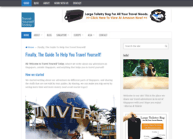 Travelyourselftoday.com thumbnail