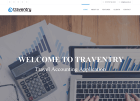 Traventry.in thumbnail