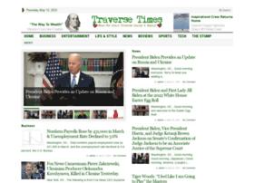 Traversetimes.com thumbnail
