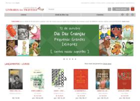 Travessa.com.br thumbnail