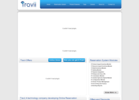 Travii.com thumbnail