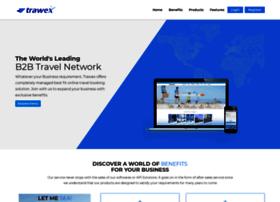 Trawex.travel thumbnail