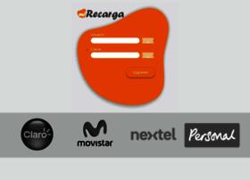 Traxion.mirecarga.com.ar thumbnail