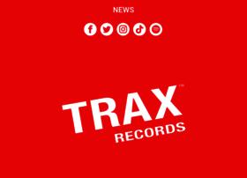 Traxrecords.net thumbnail