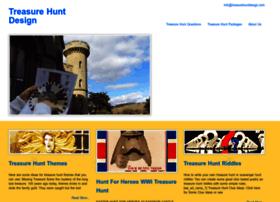 Treasurehuntdesign.com thumbnail