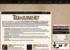 Treasurenet.com thumbnail