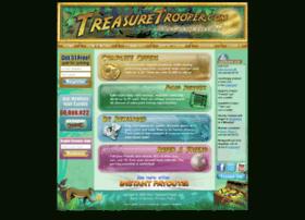 Treasuretroopers.com thumbnail