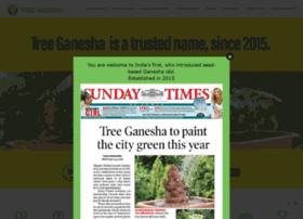 Treeganesha.com thumbnail