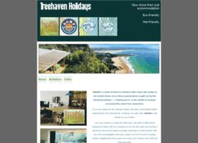 Treehavenholidays.co.za thumbnail