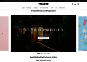 Treepad.com thumbnail