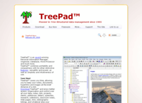 Treepad.net thumbnail