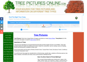 Treepicturesonline.com thumbnail