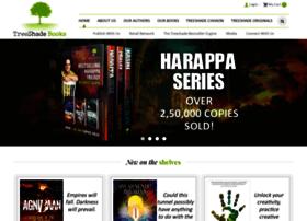 Treeshadebooks.com thumbnail