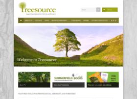 Treesource.co.uk thumbnail