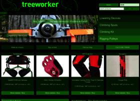 Treeworker.co.uk thumbnail