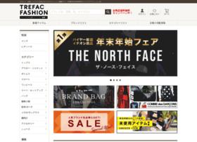 Trefac.jp thumbnail