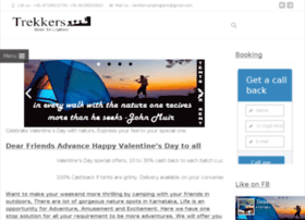 Trekkingtentforrent.co.in thumbnail